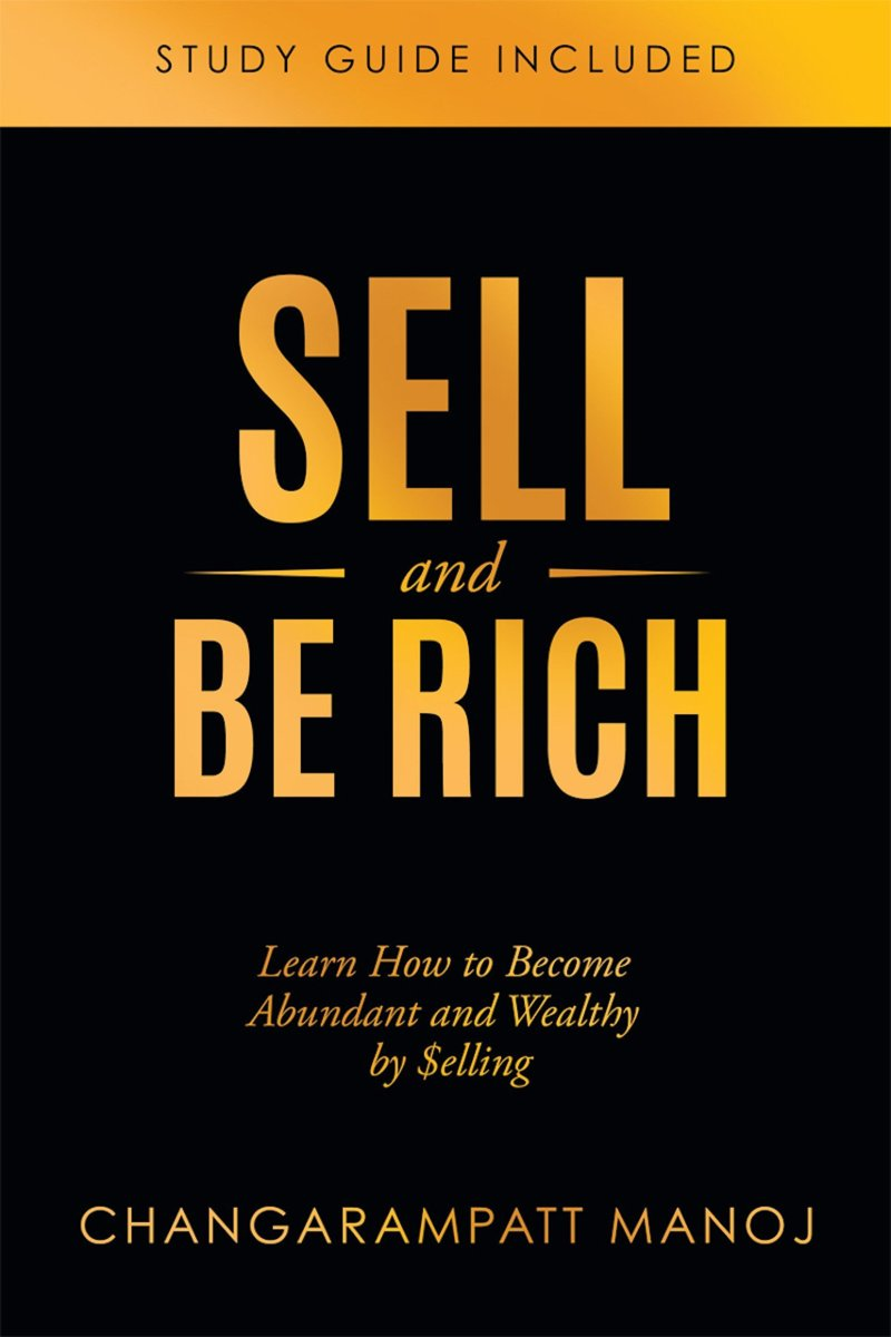 Sell And Be Rich