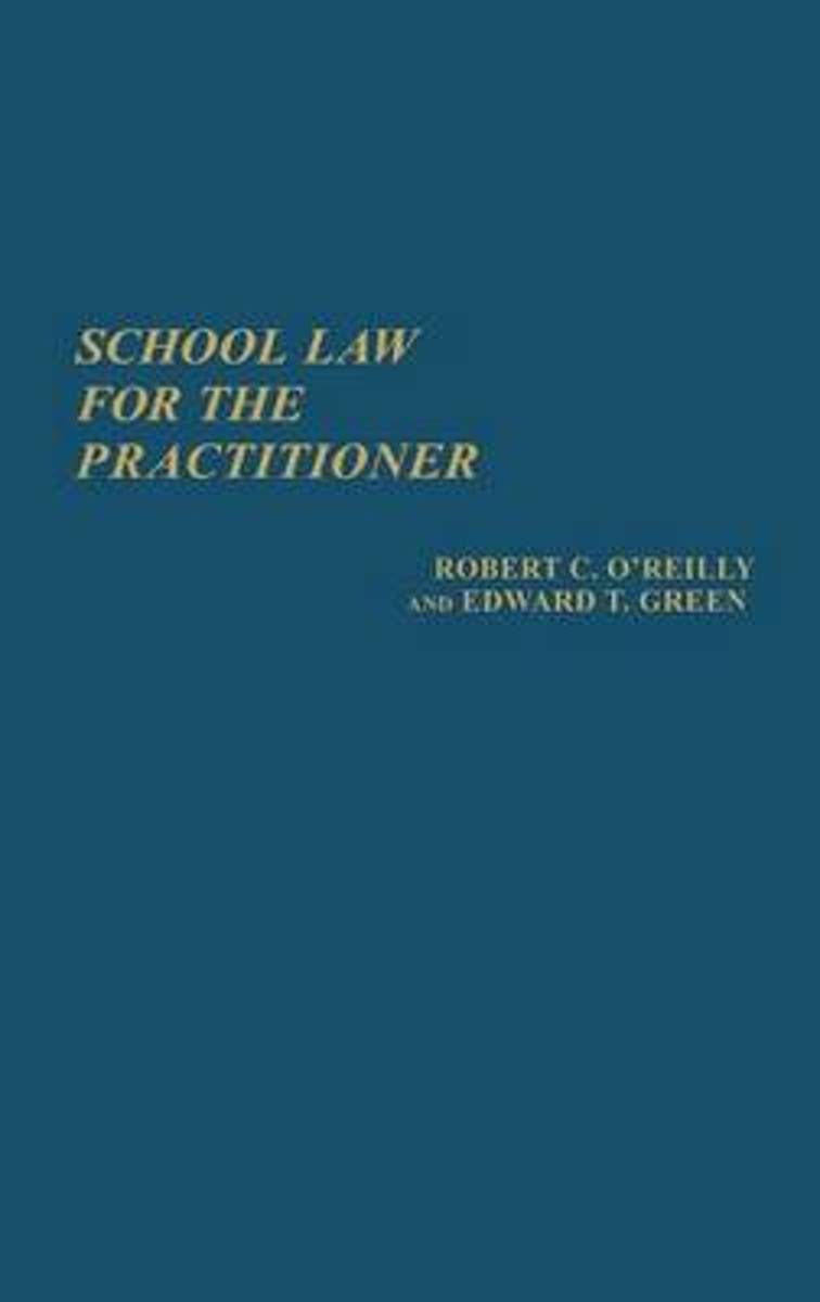 School Law for the Practitioner