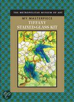 Tiffany Stained-Glass Kit