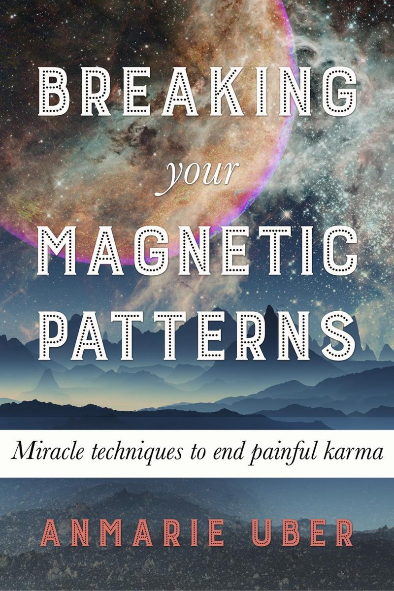 Breaking Your Magnetic Patterns