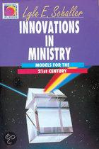 Innovations in Ministry