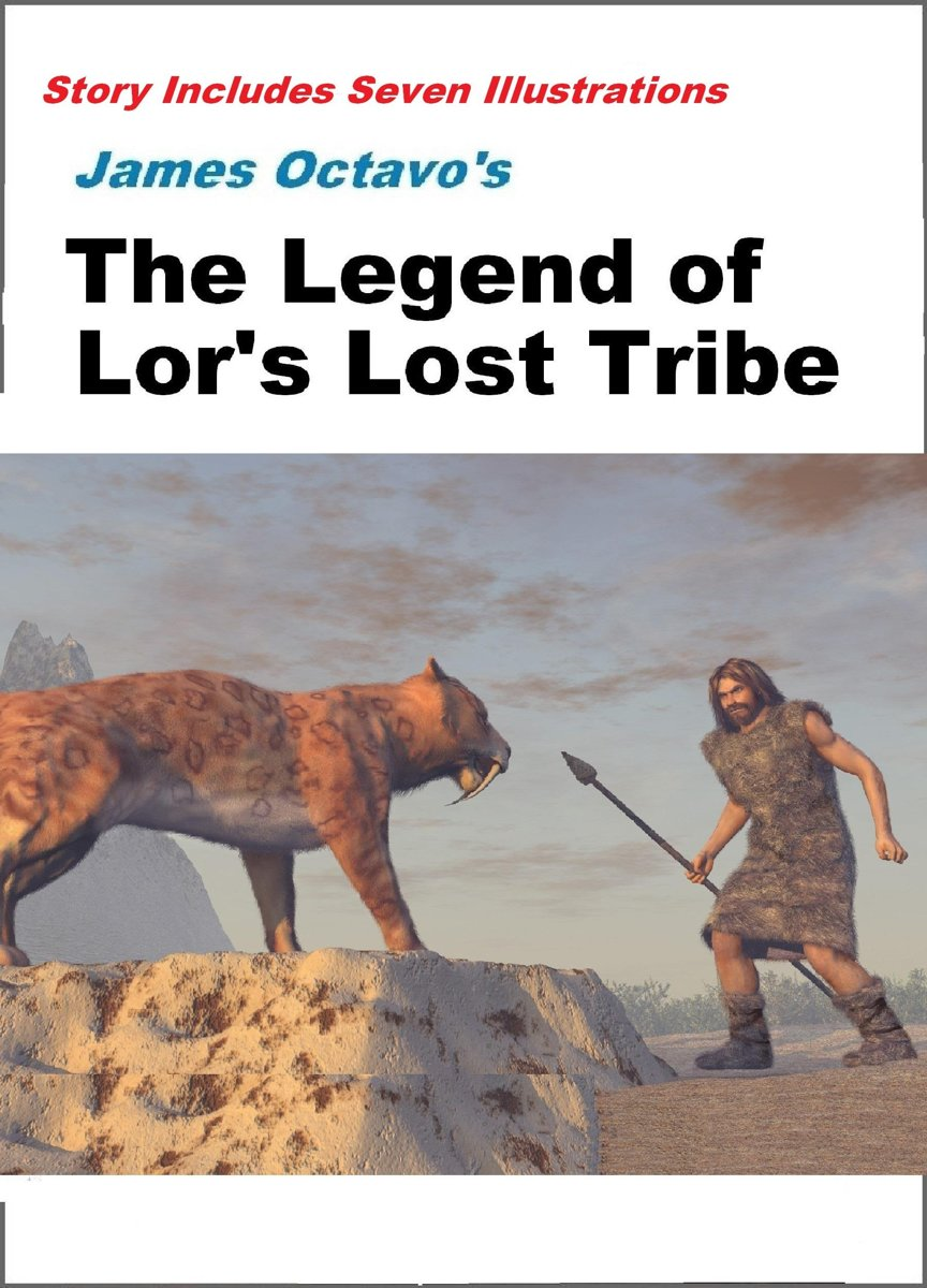 The Legend of Lor's Lost Tribe