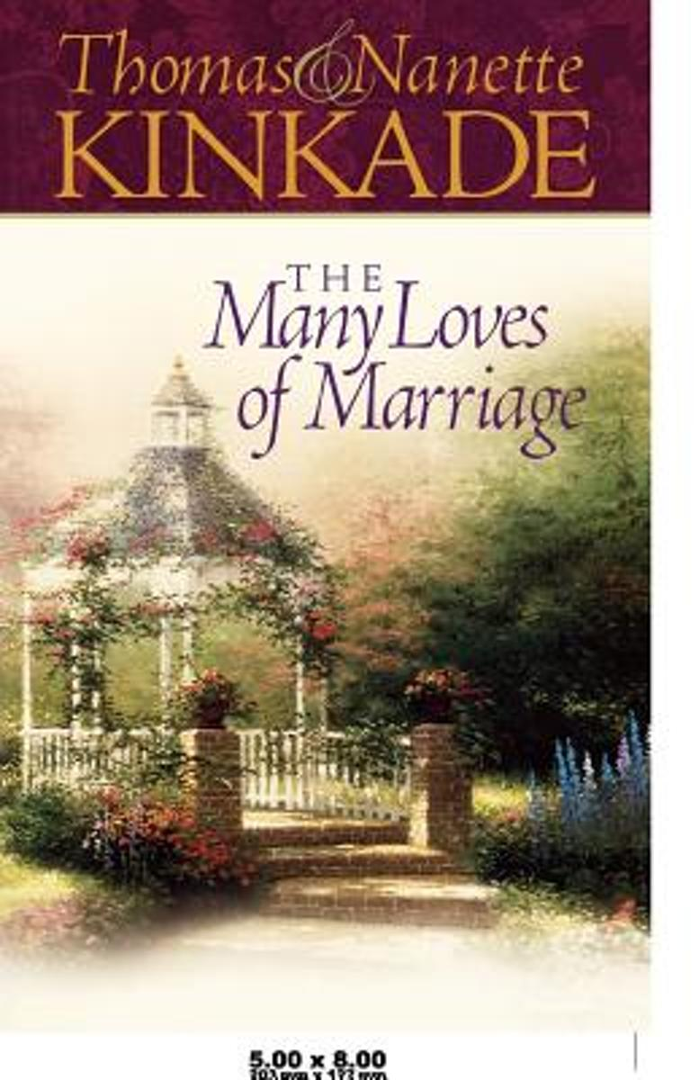 The Many Loves of Marriage
