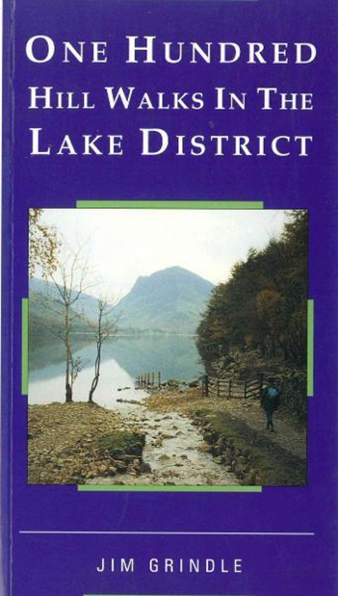 One Hundred Hill Walks in the Lake District