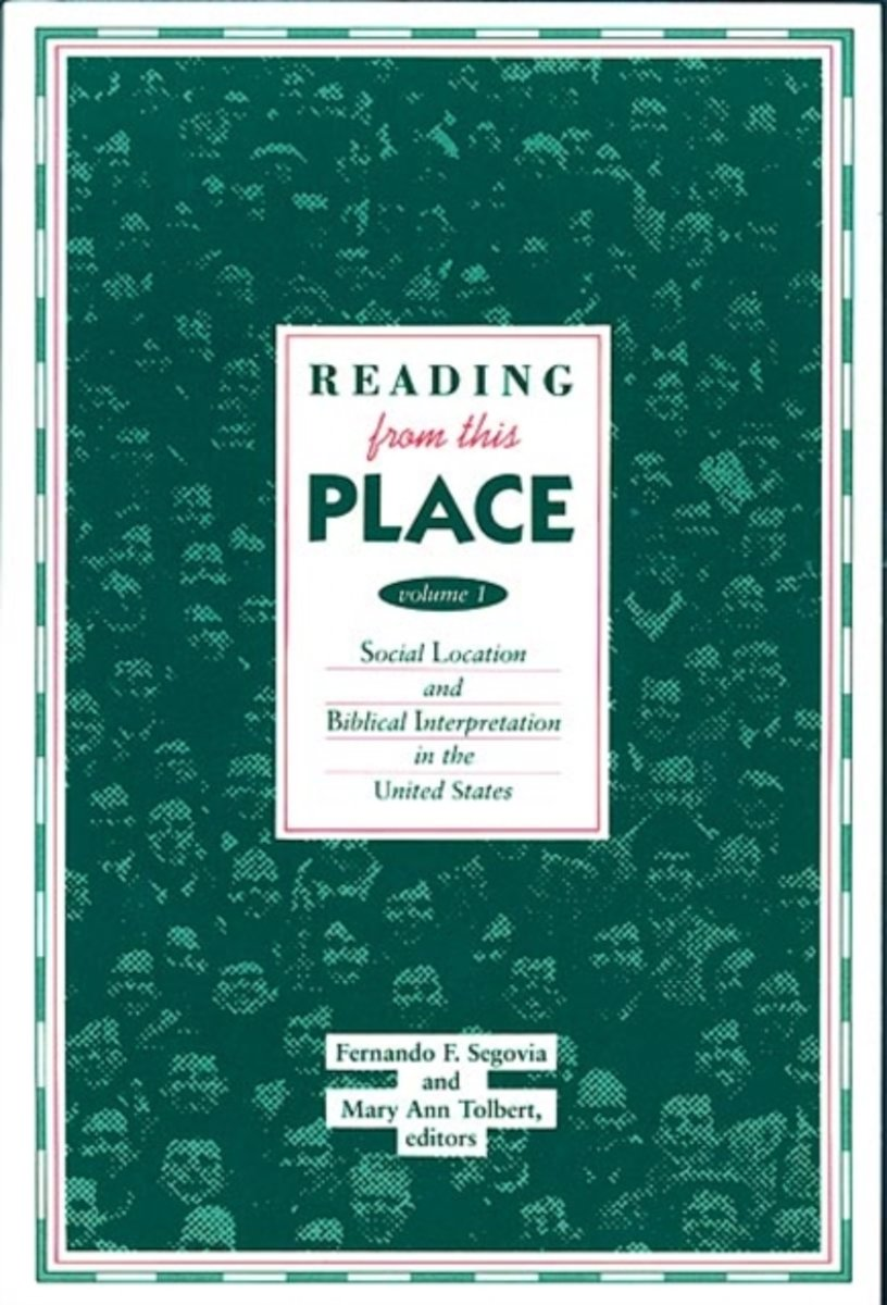 Reading from This Place