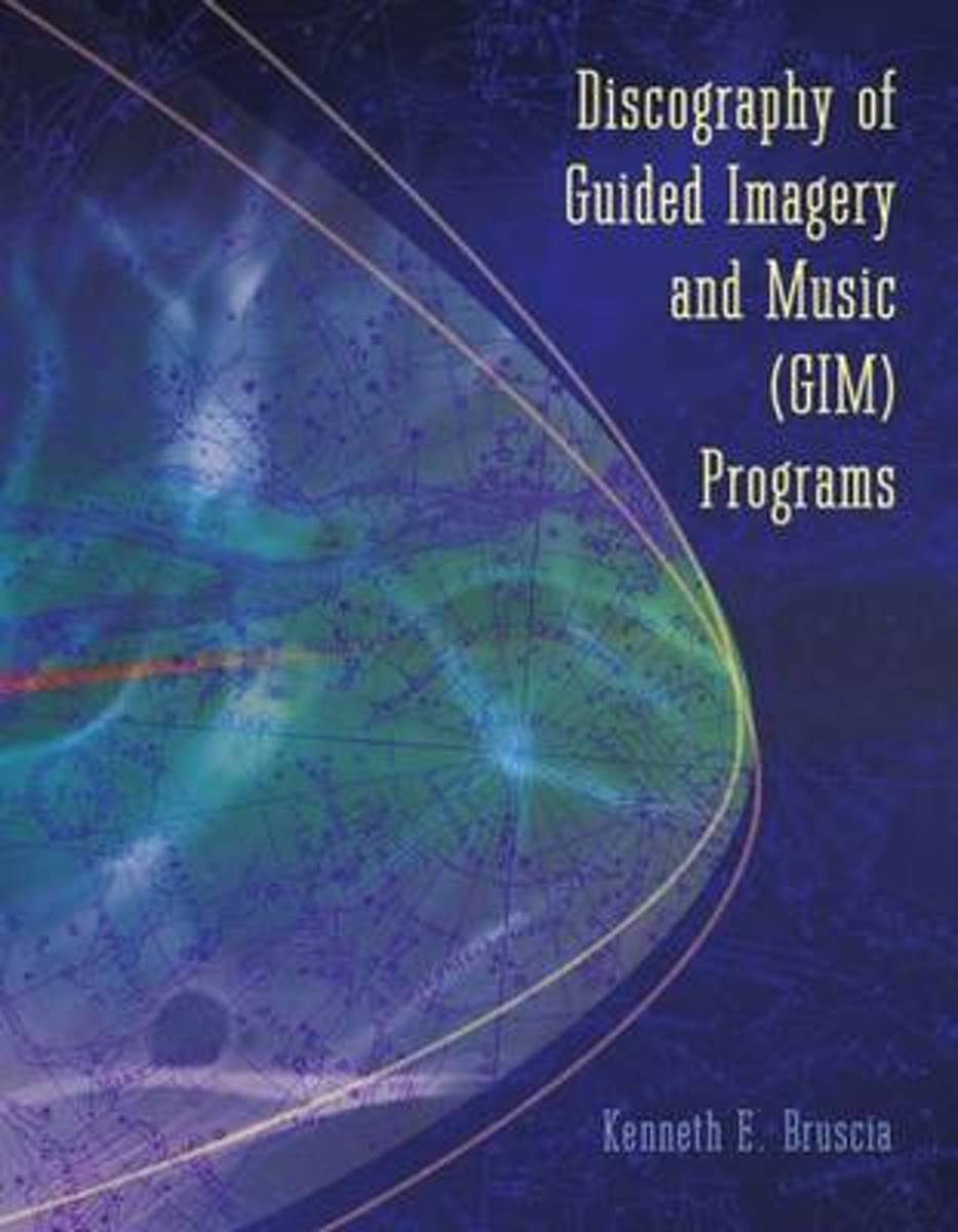 Discography of Guided Imagery and Music Programs