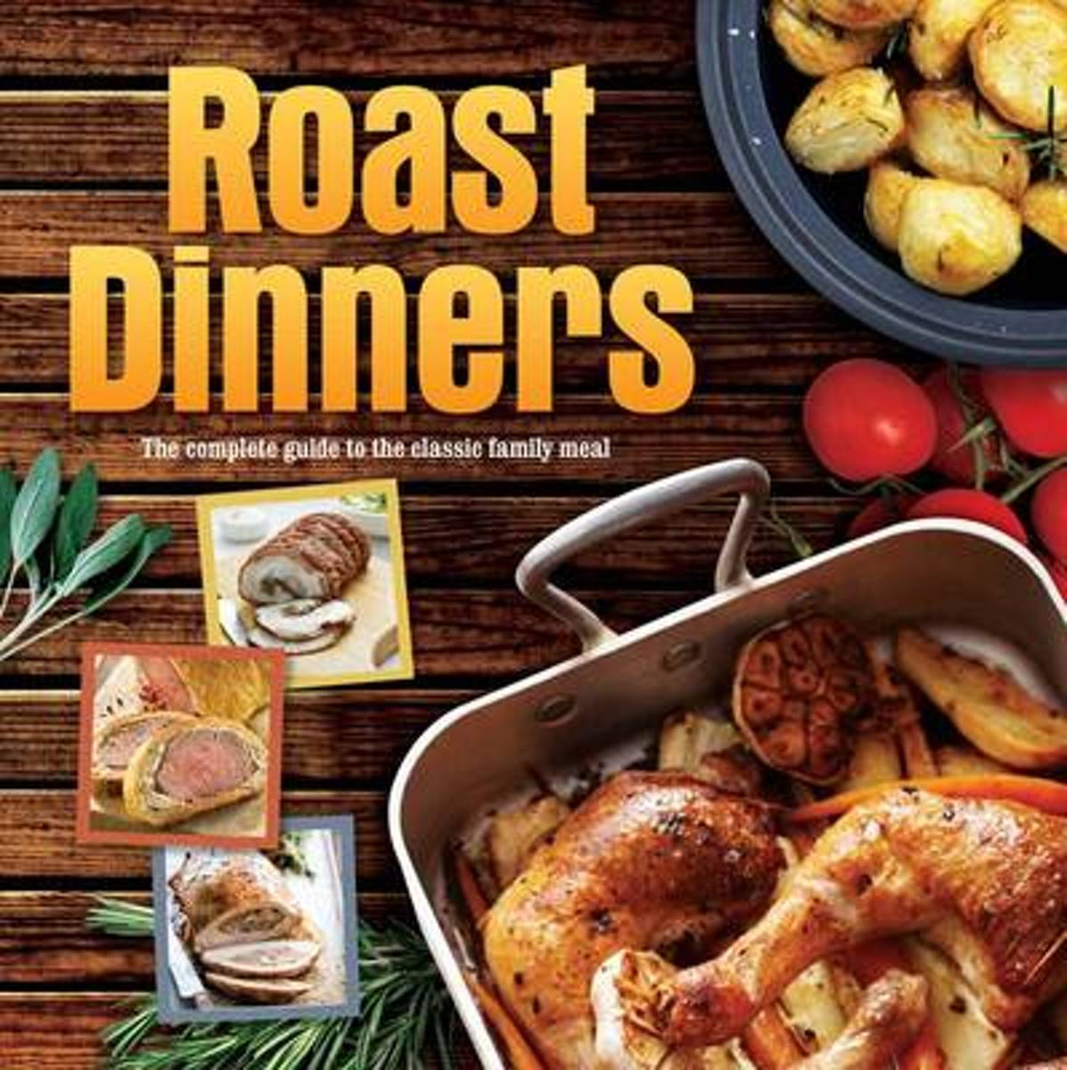 Roast Dinners Culinary Delights