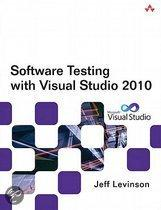Software Testing with Visual Studio� 2010