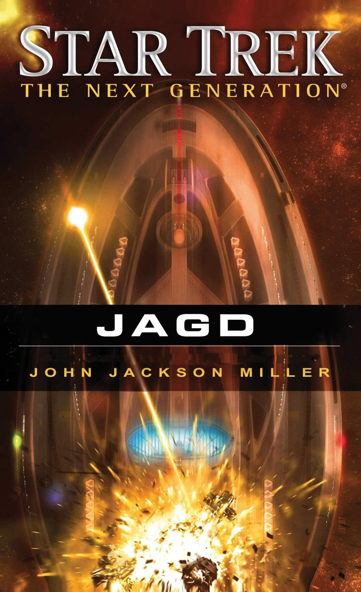 Star Trek - The Next Generation 12: Jagd