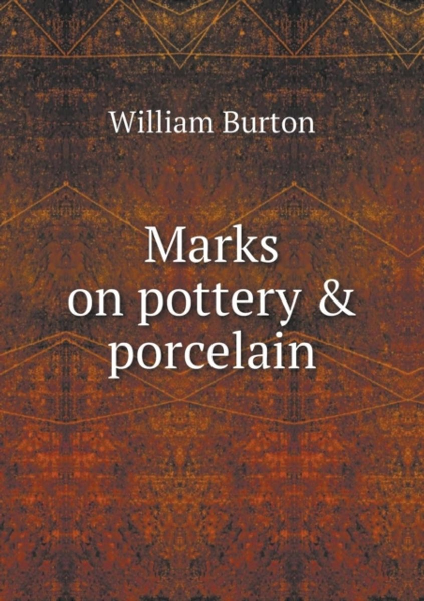 Marks on Pottery & Porcelain