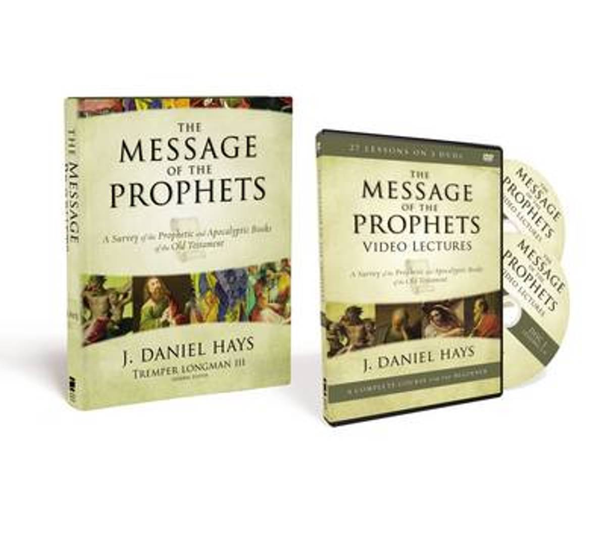 The Message of the Prophets Pack