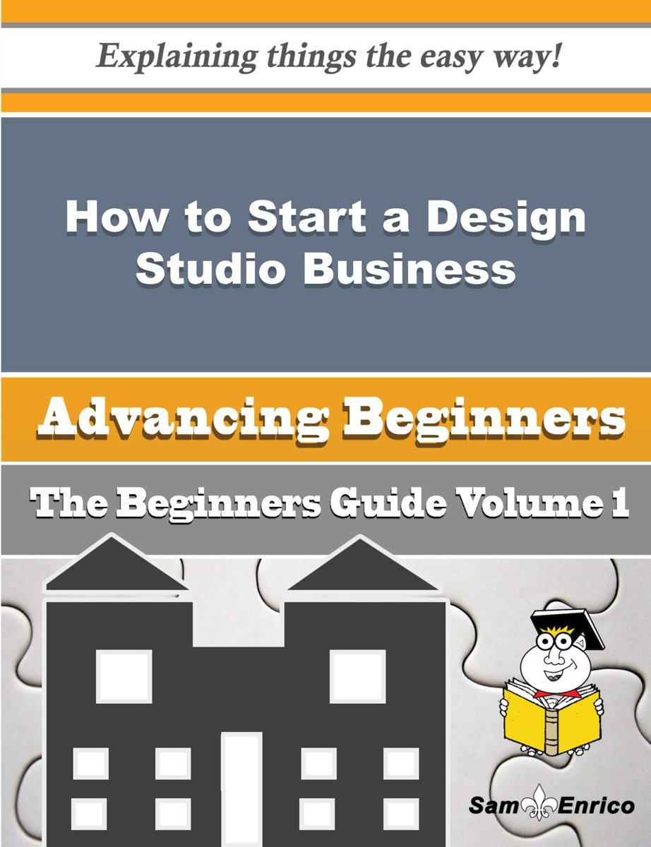 How to Start a Design Studio Business (Beginners Guide)