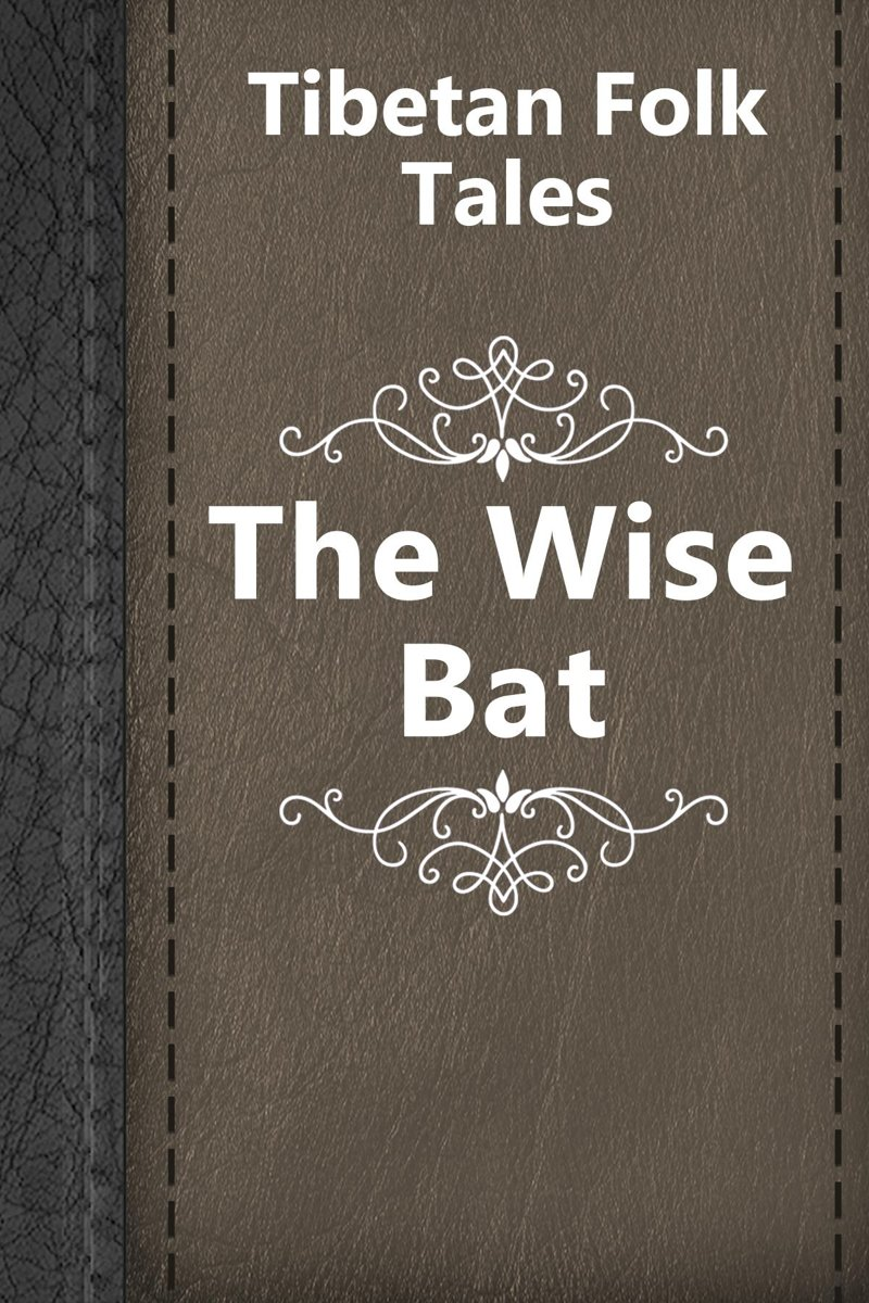 The Wise Bat