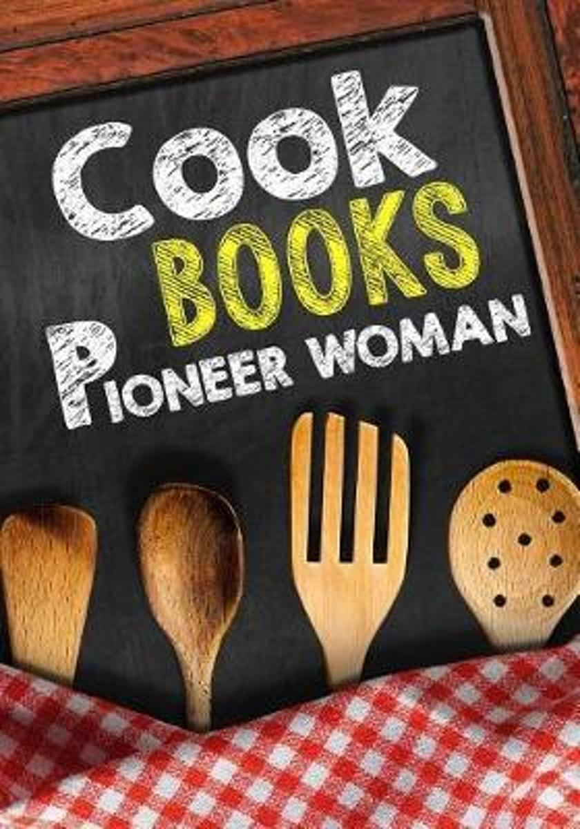 Cookbooks Pioneer Woman