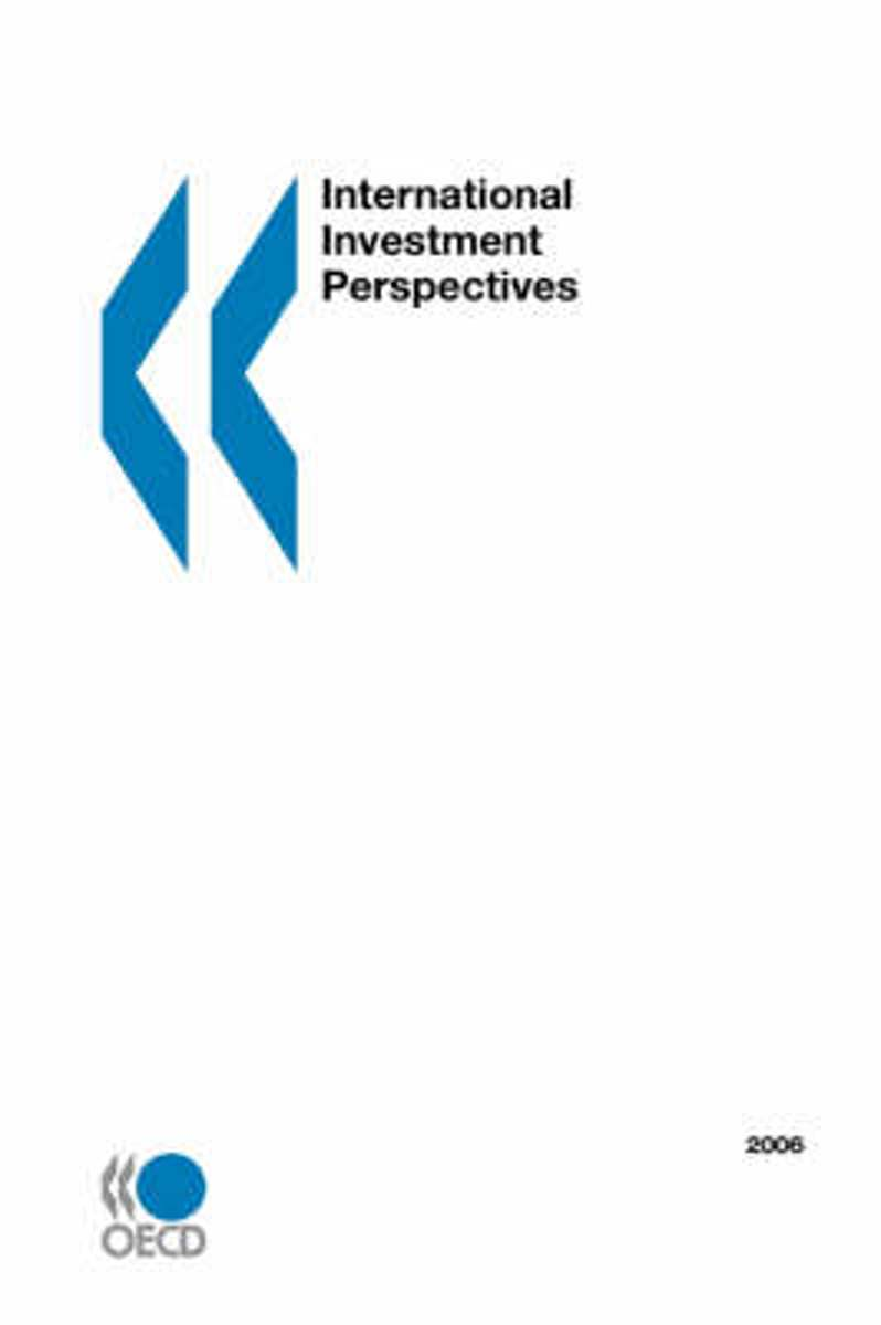 International Investment Perspectives