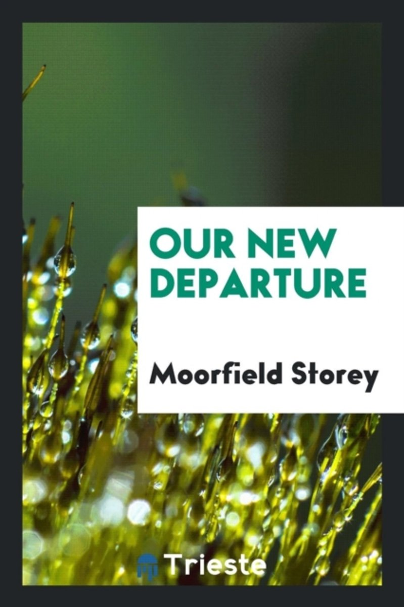 Our New Departure