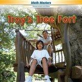 Troy's Tree Fort