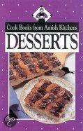 Desserts: Cookbook From Amish Kitchens