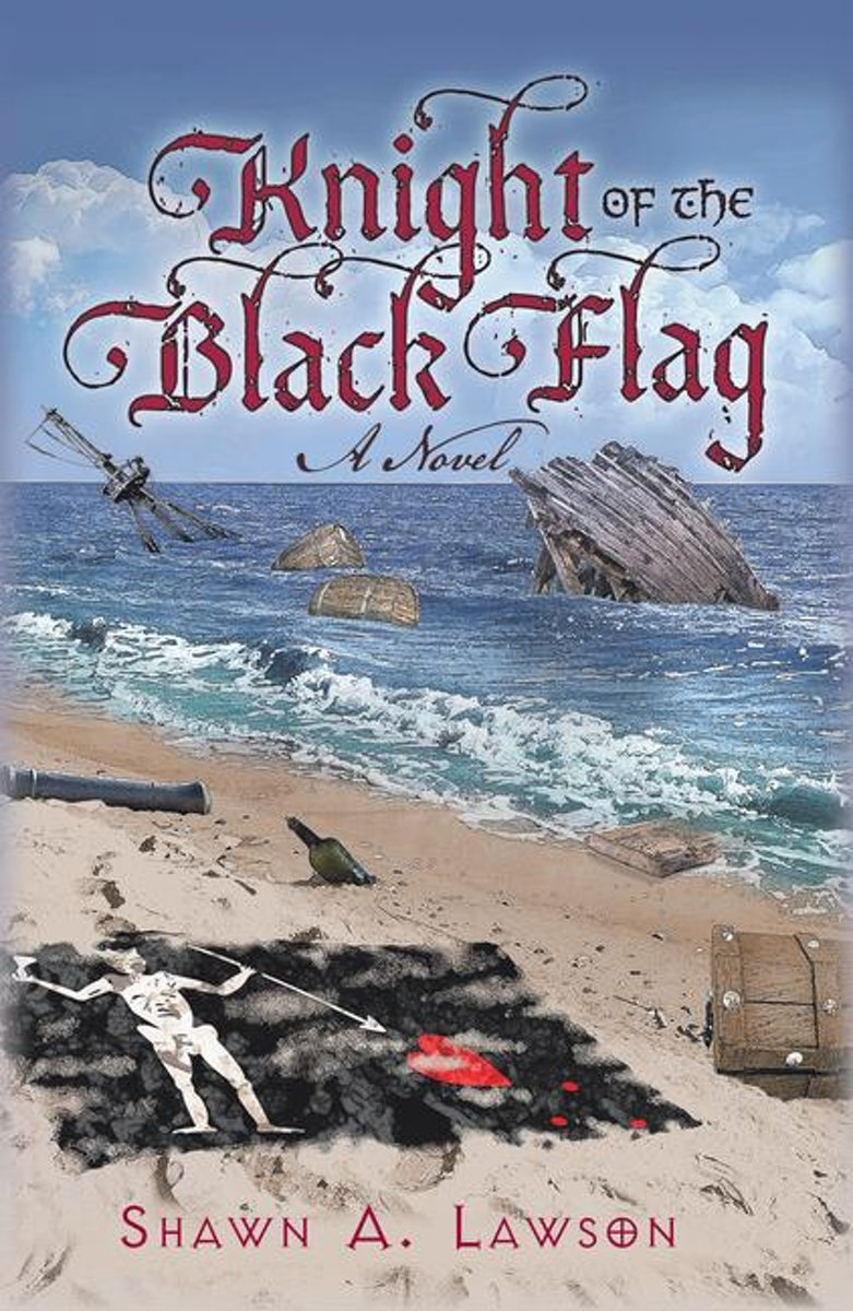 Knight of the Black Flag