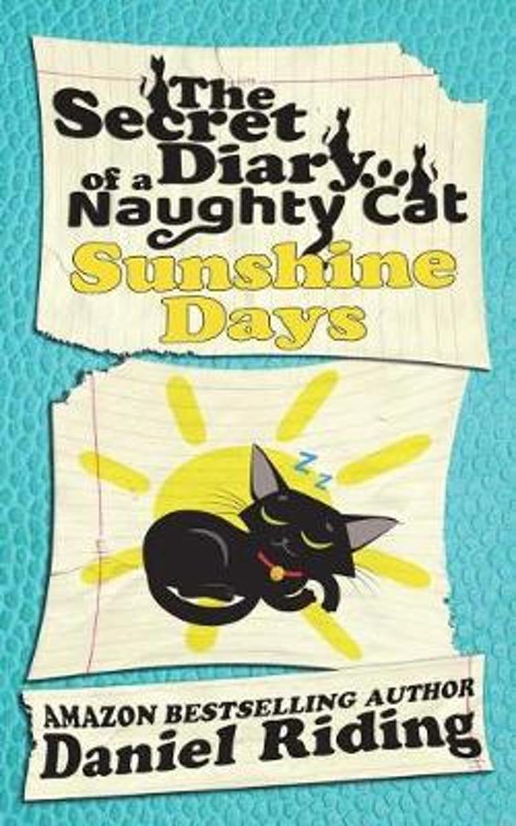 The Secret Diary of a Naughty Cat