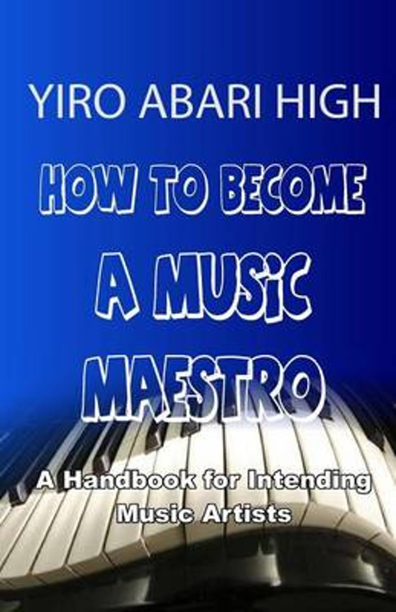 How to Become a Music Maestro