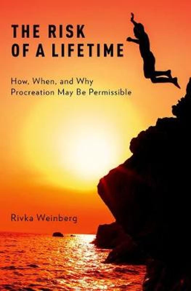 The Risk of a Lifetime