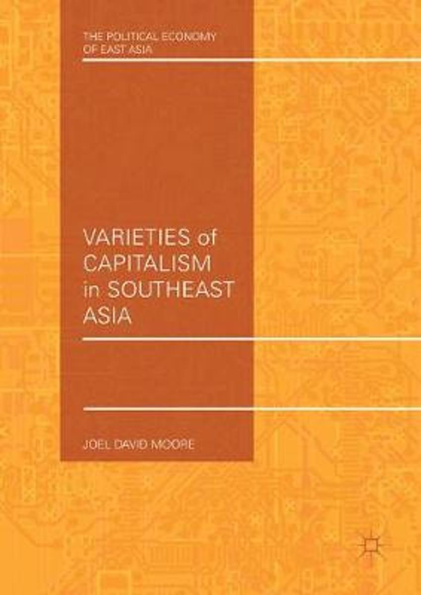 Varieties of Capitalism in Southeast Asia image