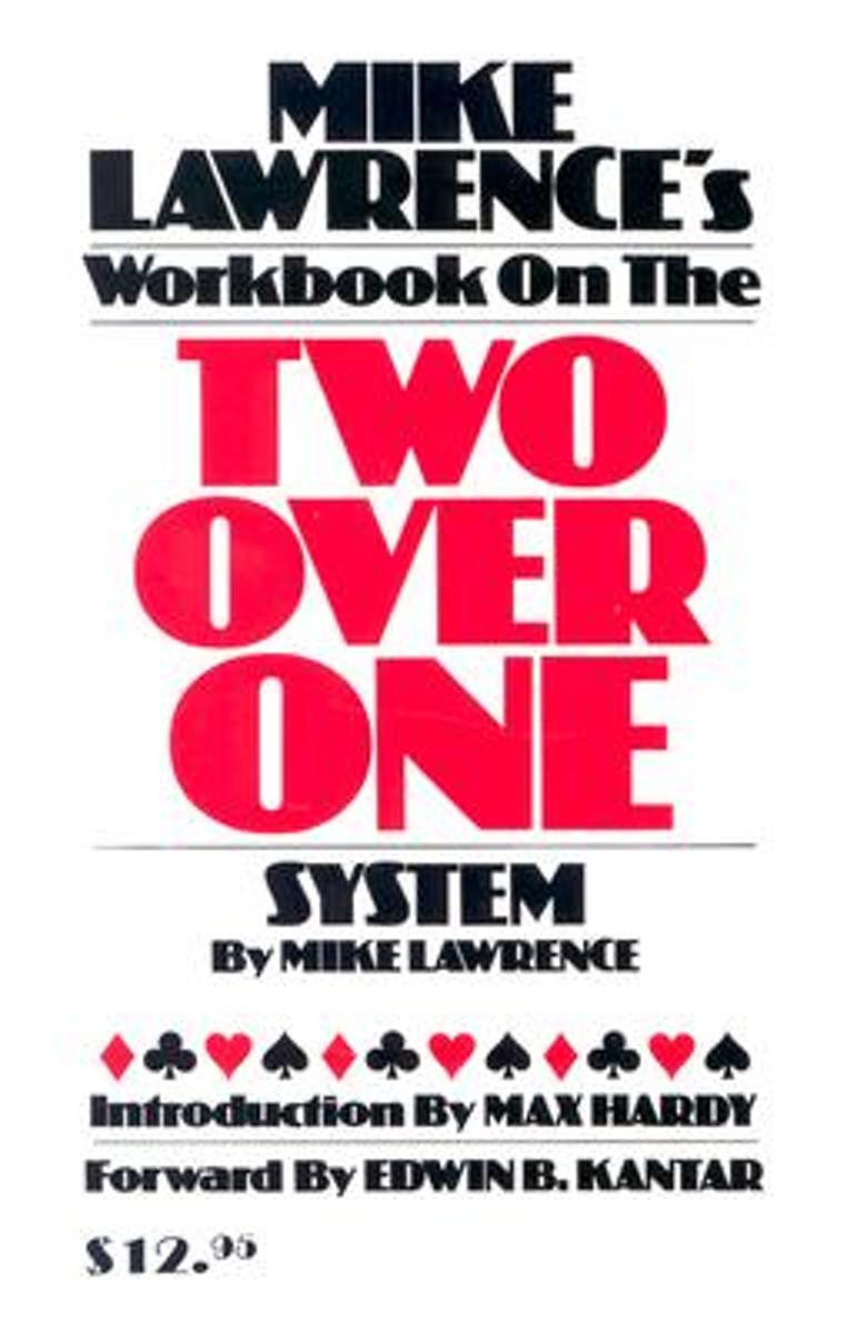 Mike Lawrence's Workbook on the Two Over One System