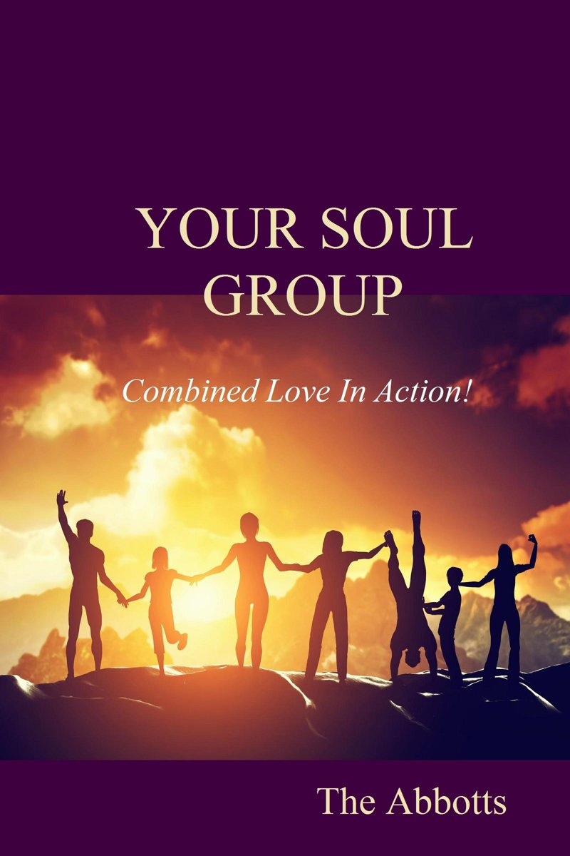 Your Soul Group: Combined Love In Action!