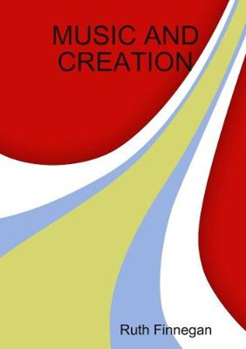 Music and Creation
