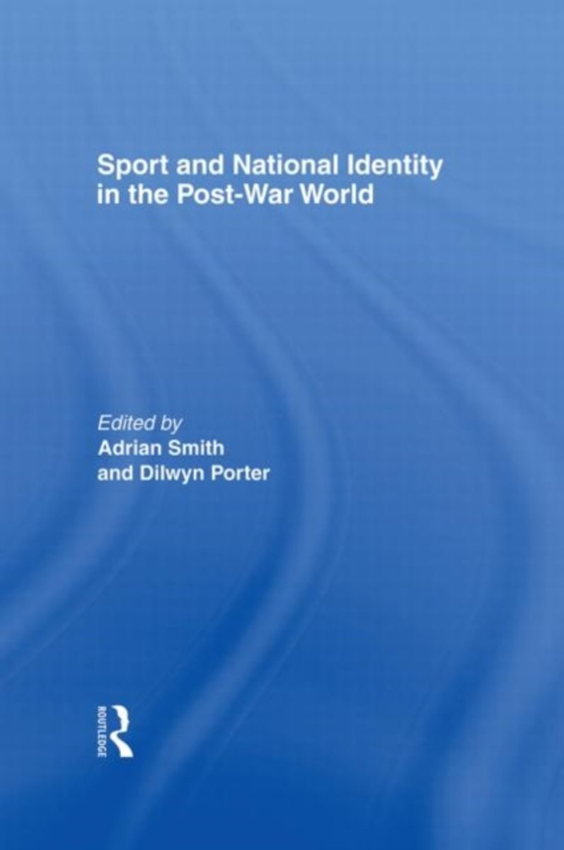 Sport and National Identity in the Post-War World