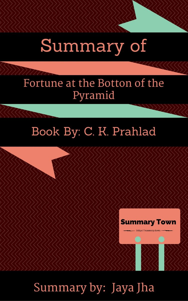 Summary of Fortune at the Botton of the Pyramid