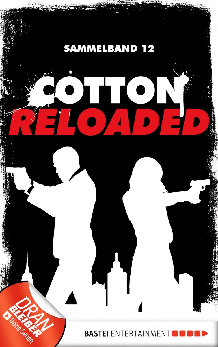 Cotton Reloaded - Sammelband 12