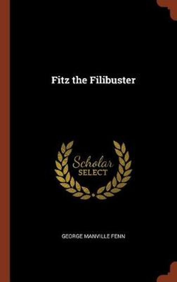 Fitz the Filibuster
