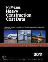 Rsmeans Heavy Construction Cost Data