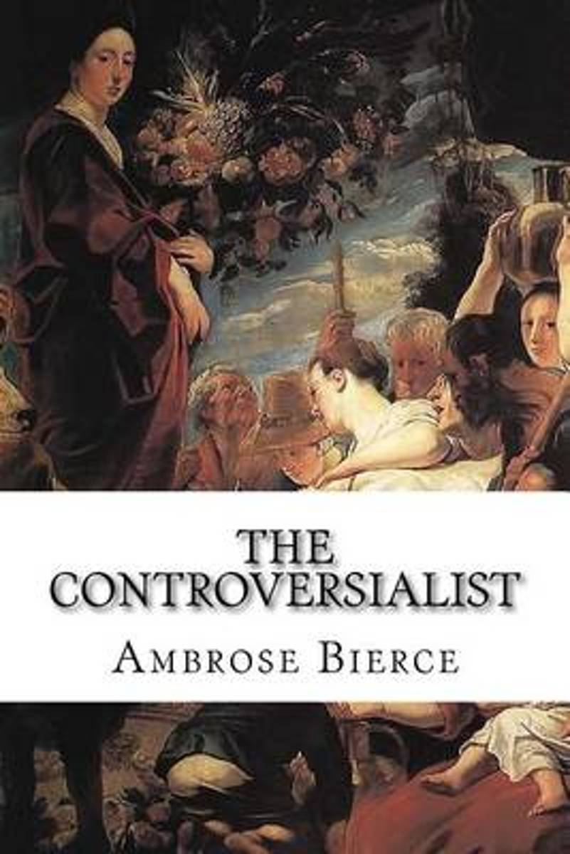 The Controversialist