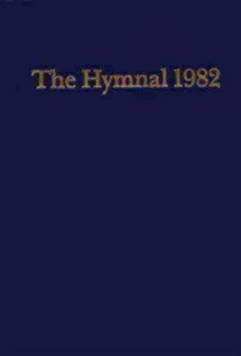 The Hymnal 1982, Blue