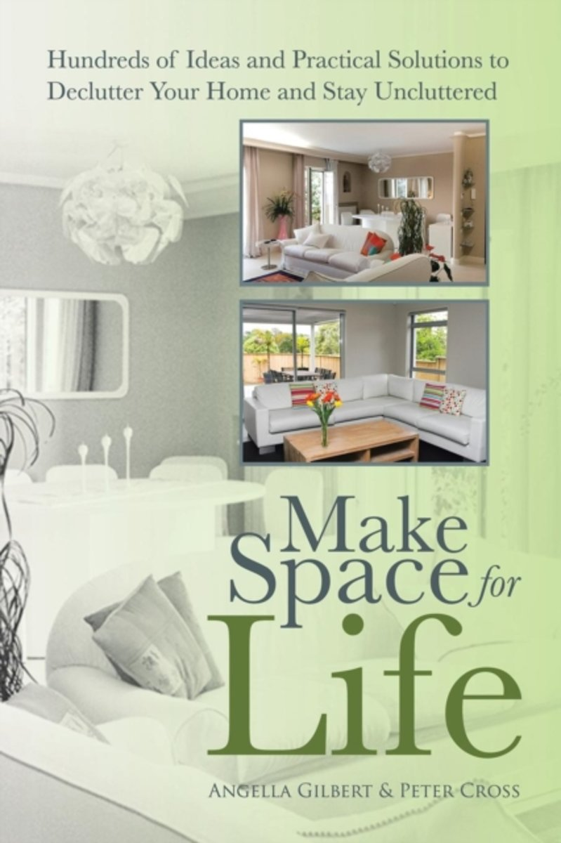 Make Space for Life