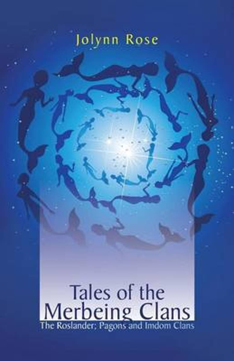 Tales of the Merbeing Clans