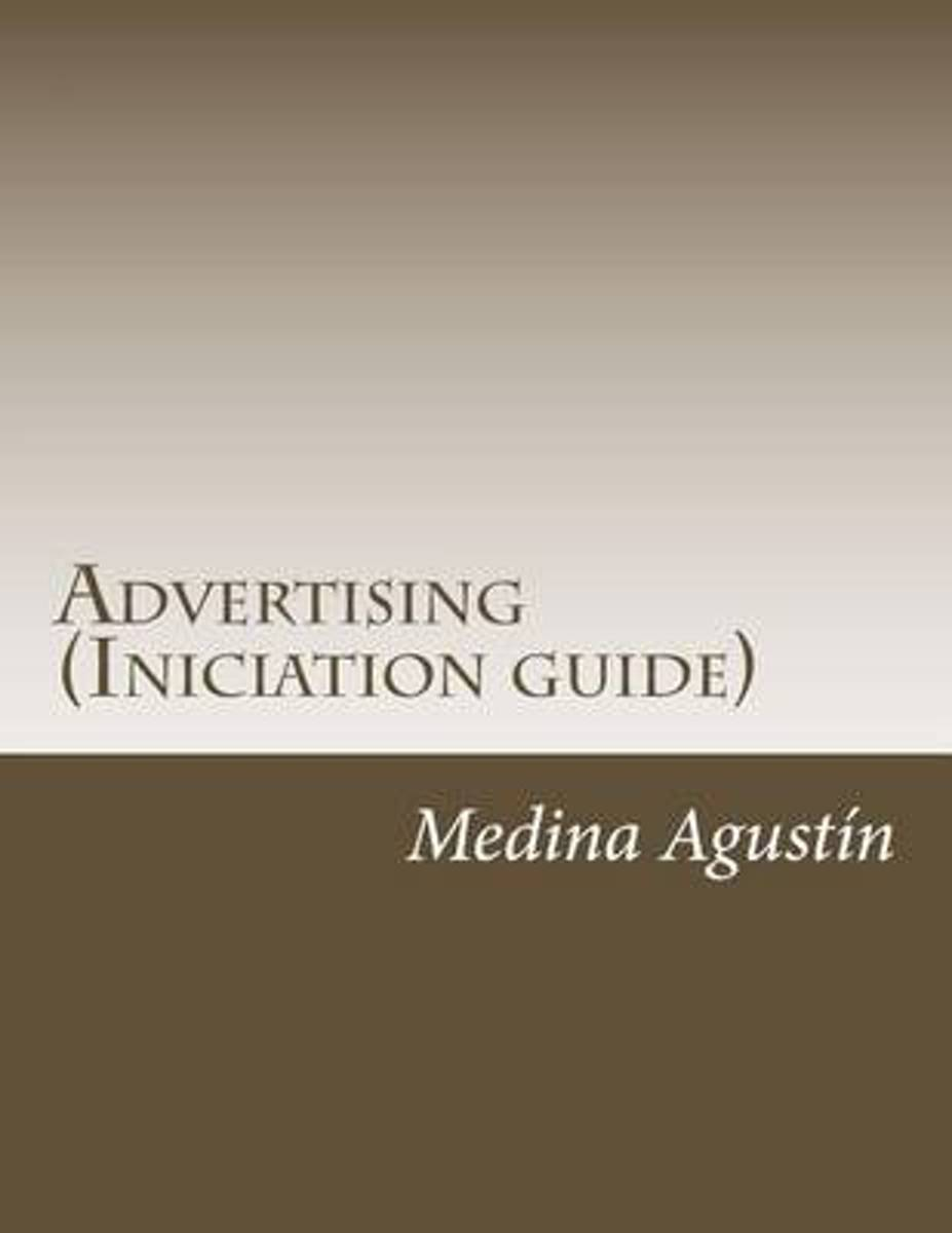 Advertising (Iniciation Guide)