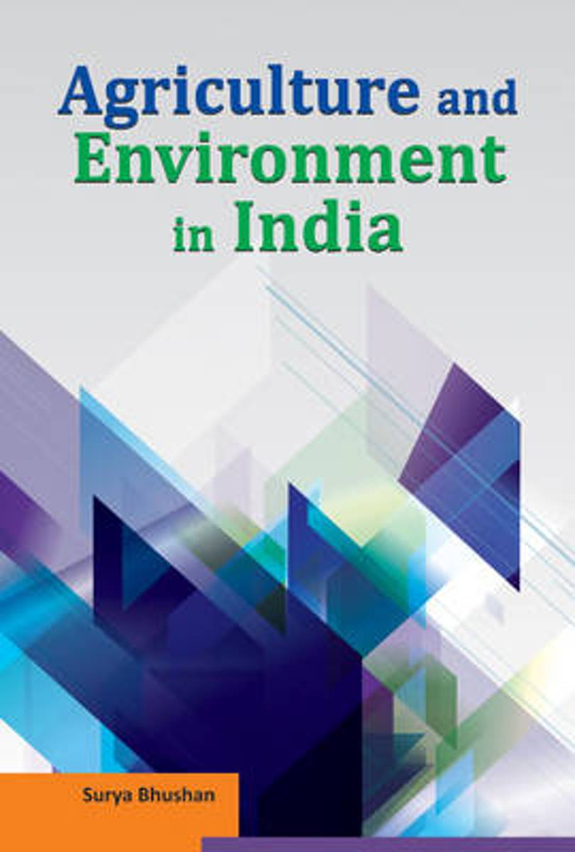 Agriculture & Environment in India