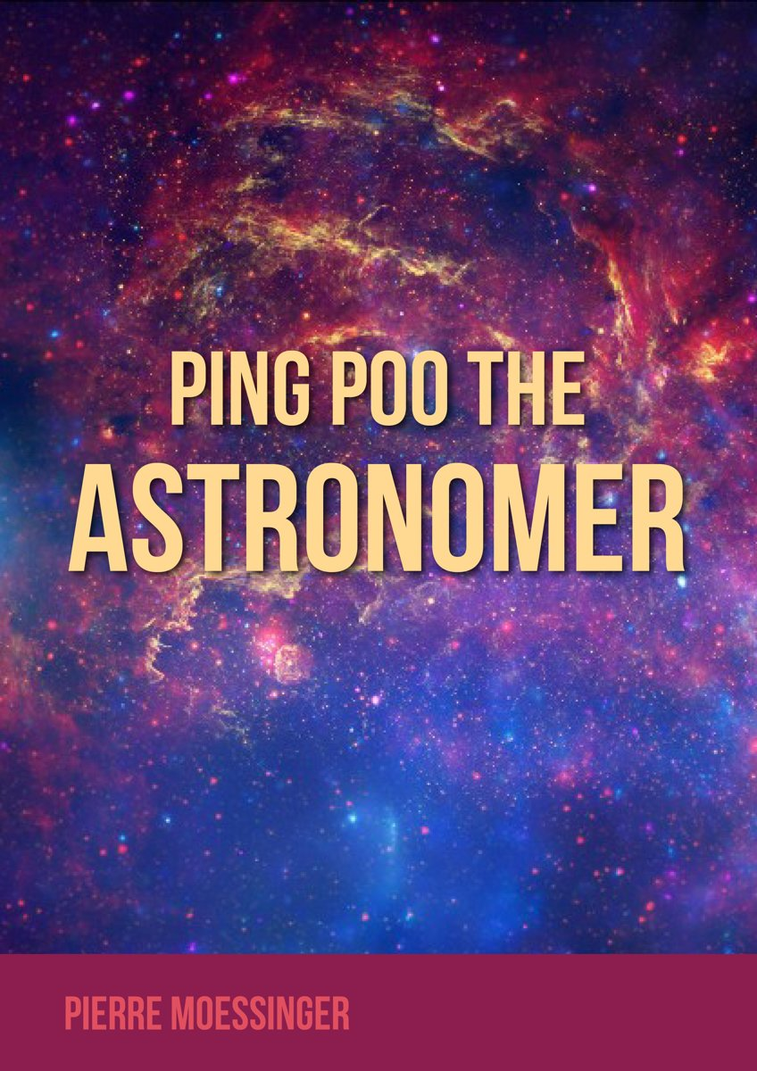 Ping Poo, the Astronomer