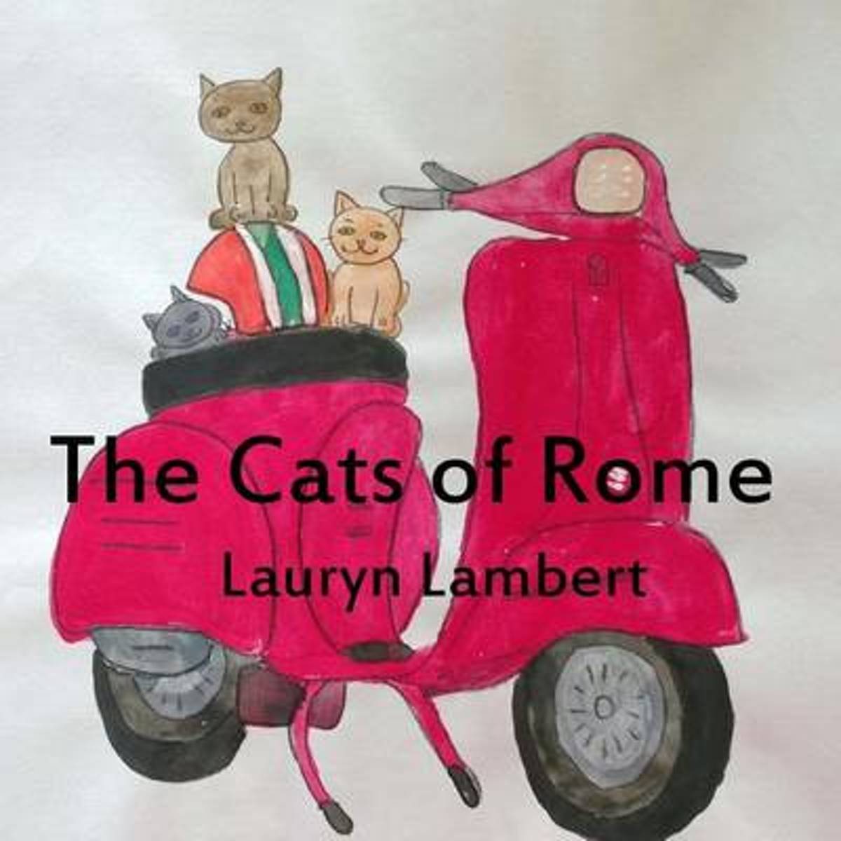 The Cats of Rome