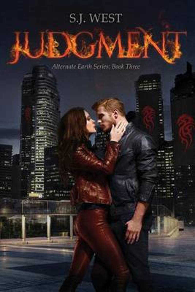 Judgment (the Alternate Earth Series, Book 3)