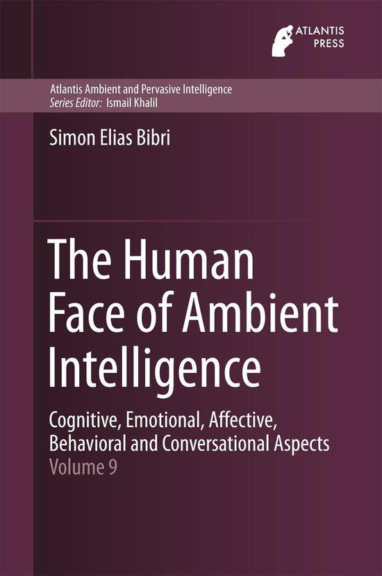 The human face of ambient intelligence
