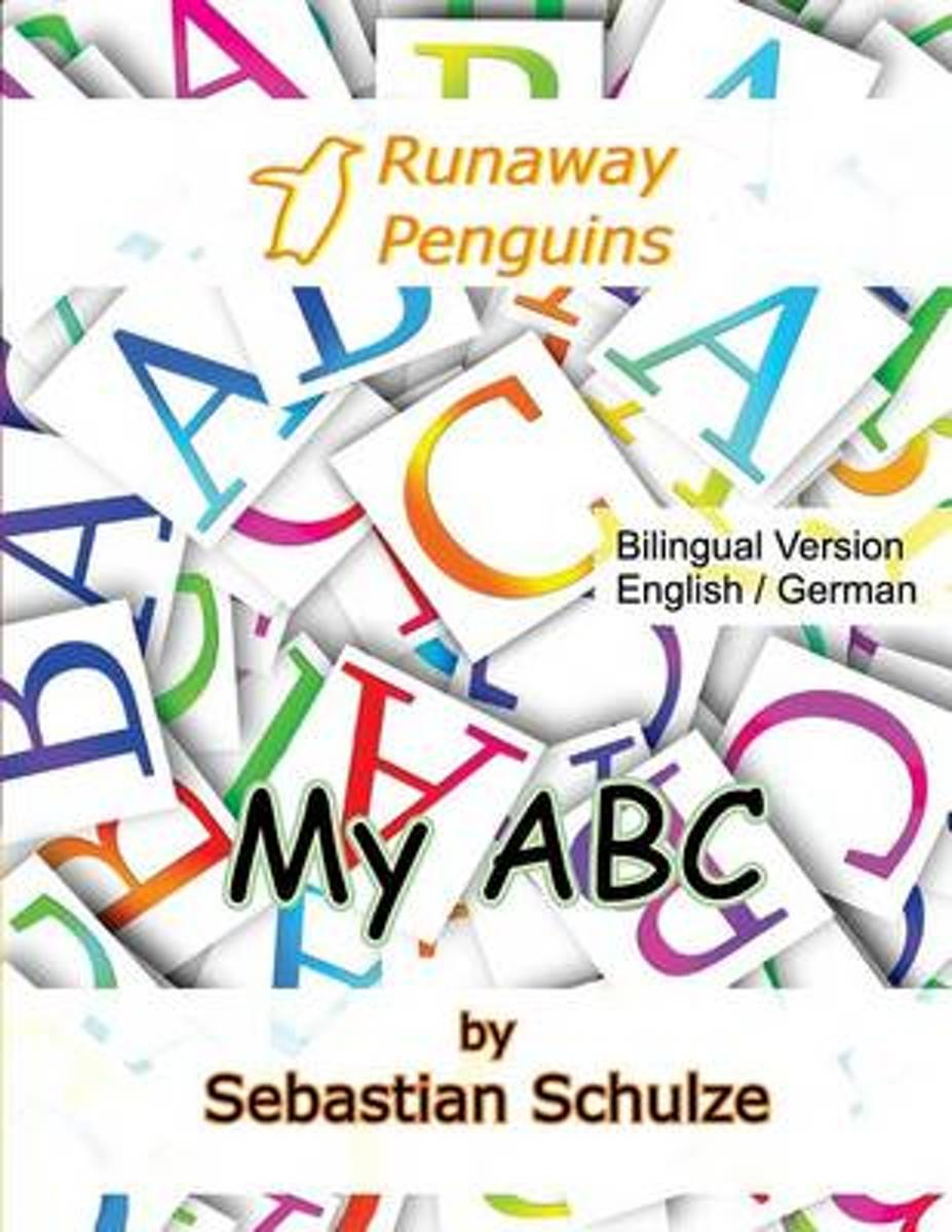 My ABC - Bilingual