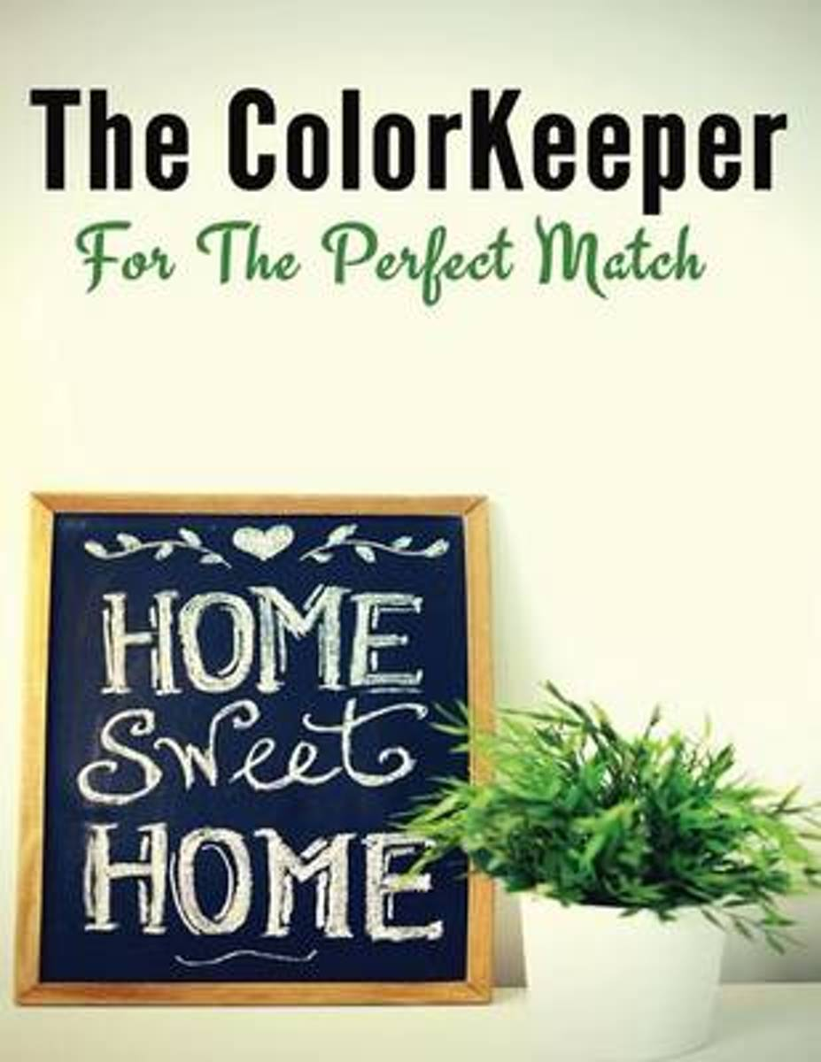 The Colorkeeper
