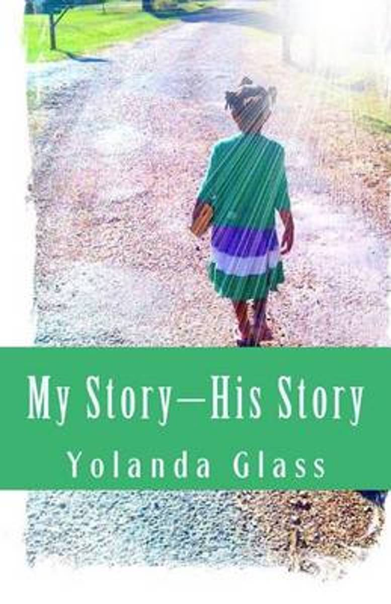My Story-His Story