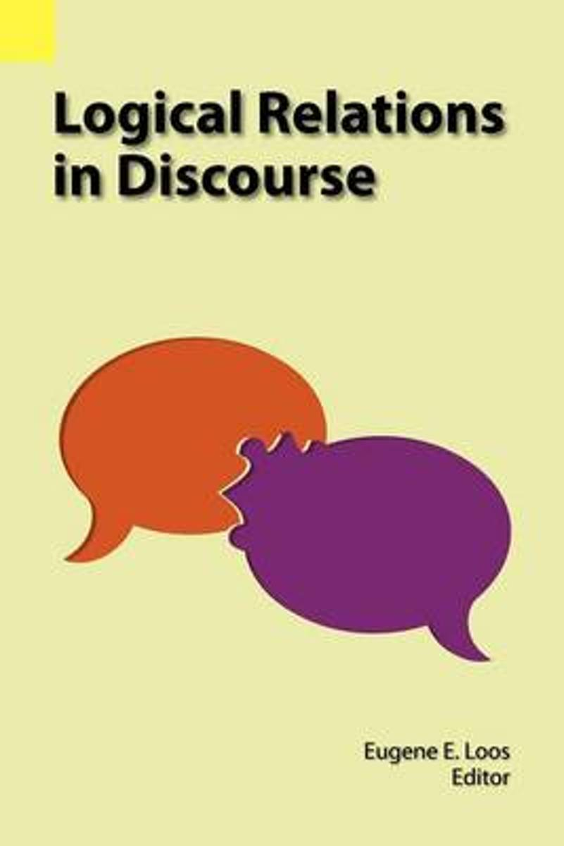 Logical Relations in Discourse