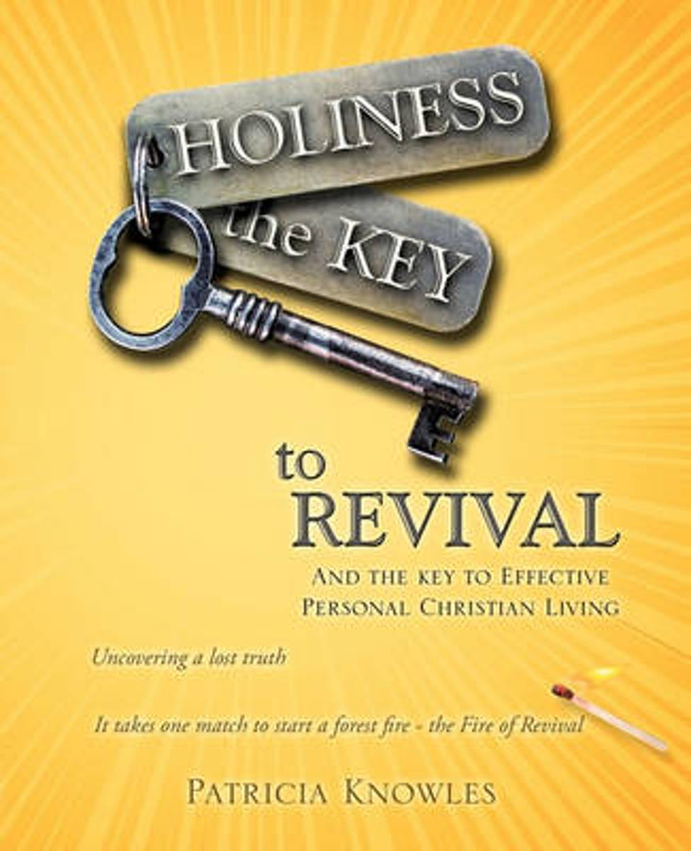 Holiness the Key to Revival